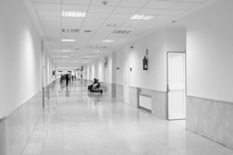 ПМООС реконструкция психоневрологического интерната