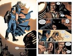 Вселенная DC. Rebirth. Бэтмен. Книга 1. Я — Готэм