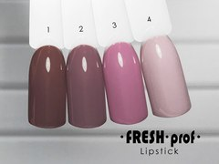 Гель-лак Fresh Prof 10 мл LipStick 01