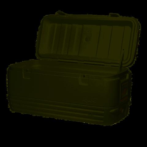 Изотермический контейнер (термобокс) Igloo Polar 120 (термоконтейнер, 114 л.)