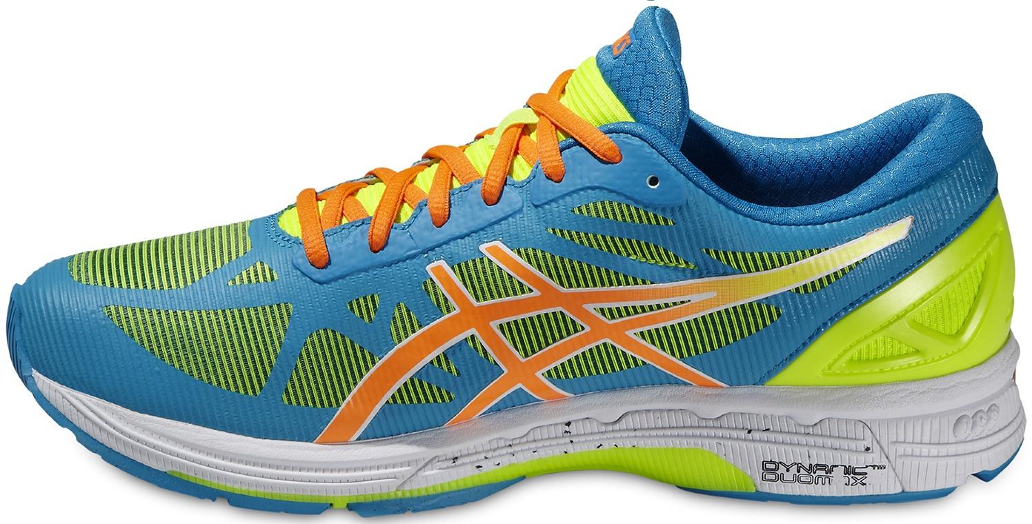 Мужская беговая обувь Asics Gel-DS Trainer 20 (T528N 0730) фото