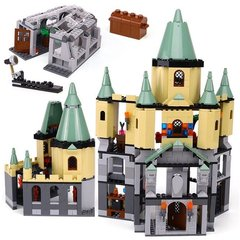 Замок Хогвартс 1032 дет. Bella 16029 Конструктор Гарри Поттер