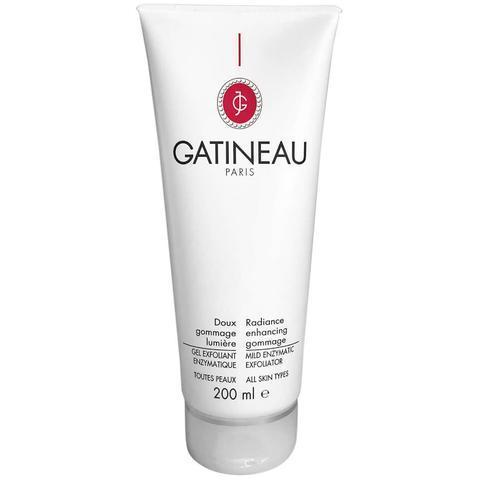 Gatineau Энзимный гомаж для лица Мгновенное сияние RADIANCE ENHANCING GOMMAGE 200 мл