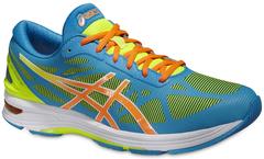 Мужские кроссовки для бега Asics Gel-DS Trainer 20 (T528N 0730) синие фото