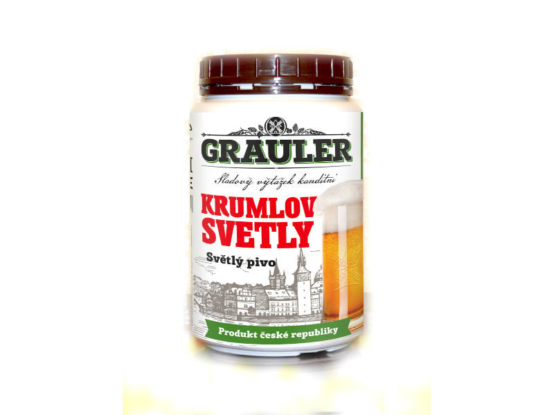 Экстракты Солодовый концентрат GRAULER Krumlov Svetly 9745_P_1482441535755.jpg