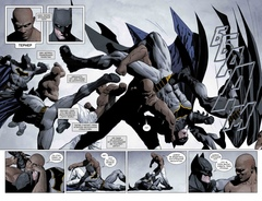 Вселенная DC. Rebirth. Бэтмен. Книга 2. Я – самоубийца