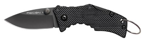 Купить Складной нож COLD STEEL, MICRO RECON 1 SPEAR, 40612 по доступной цене