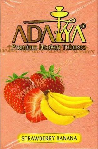 Adalya Strawberry Banana