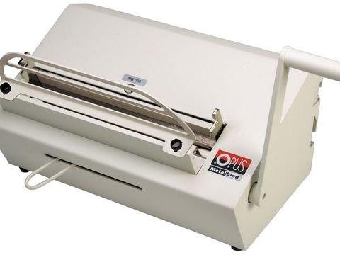 Переплётчик Opus Metalbind MB 300 Металбинд: формат А4, переплет до 300х листов