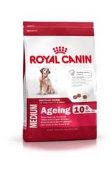 Royal Canin Medium Ageing 10+ для взрослых собак средних пород