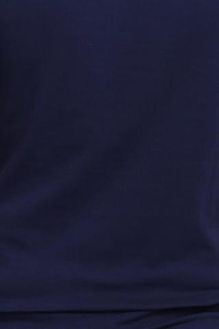 Футболка 07070 синий