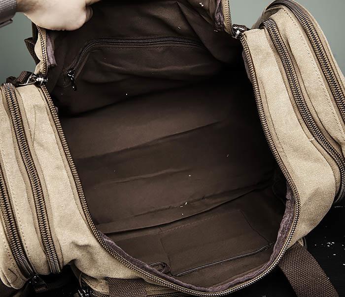 BAG477-2 Легкая и вместительная сумка для путешествий фото 15