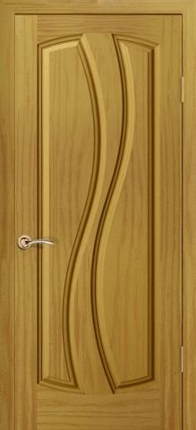 Дверь Океан Neo Classica Шарм , цвет ясень шервуд, глухая