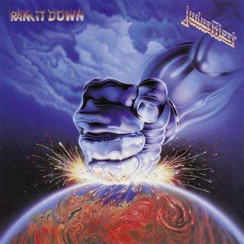 Judas Priest / Ram It Down (LP)