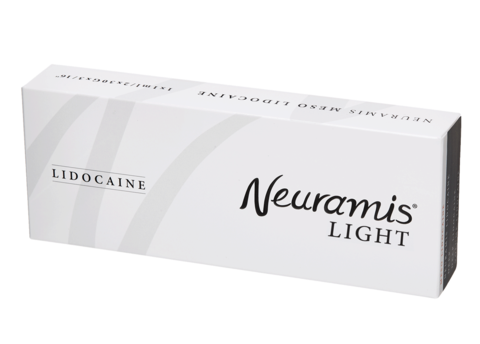 Neuramis LIGHT LIDOCAINE