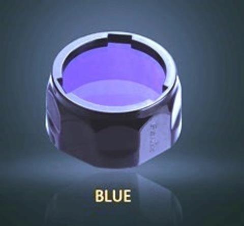 Синие фильтры для ТК-серии Fenix