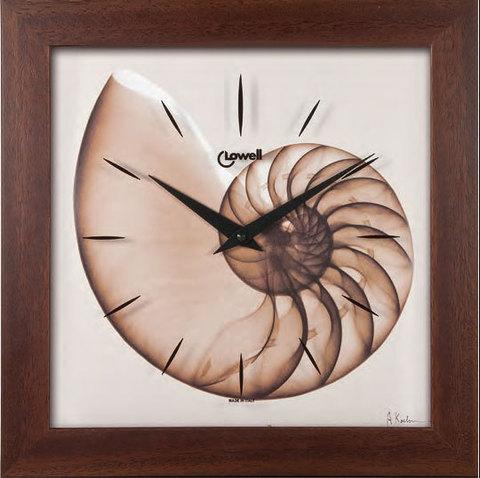 Часы настенные Lowell 05441