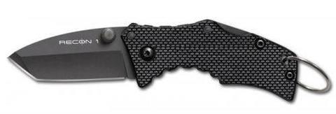 Купить Складной нож COLD STEEL, MICRO RECON 1 TANTO, 40631 по доступной цене