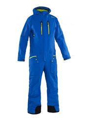 Горнолыжный комбинезон 8848 Altitude Strike Ski Suit синий
