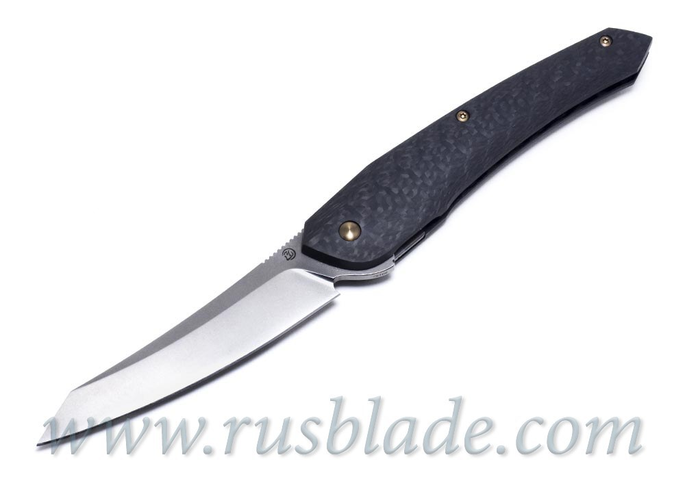 Cheburkov Cobra 2019 vanadis 8 new knife