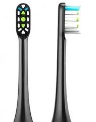 Насадка для зубной щетки Xiaomi Soocas X3 Black (2 шт.)
