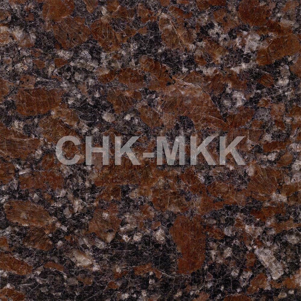 Плитка из Капустинского гранита образец 2