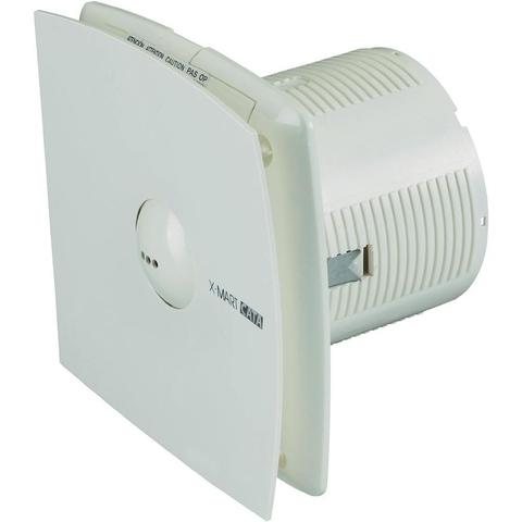 Накладной вентилятор Cata X-Mart 10 matic Hygro