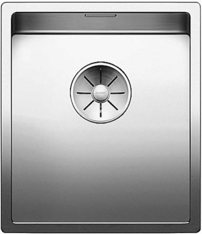 Кухонная мойка Blanco Claron 340-IF Durinox