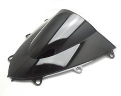 Ветровое стекло для мотоцикла Honda CBR1000RR 08-11 DoubleBubble Черное
