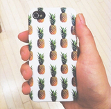 Чехол для iPhone 7+/7/6s+/6s/6+/6/5/5s/5с/4/4s LOVELY PINEAPPLE
