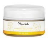 Защитный увлажняющий крем для сухой кожи, Nourish