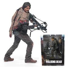 Ходячие мертвецы фигурка Дэрил Диксон — The Walking Dead Deluxe Daryl Dixon