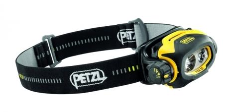 фонарь налобный Petzl