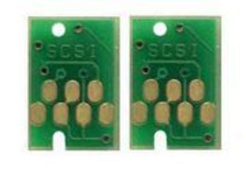 Комплект авточипов SCSI для принтеров Epson Pro 3800