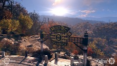 Xbox One Fallout 76 (русские субтитры)