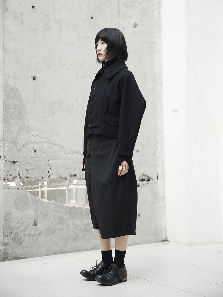 Куртка «LURIEV»