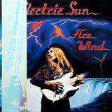 Electric Sun / Fire Wind (LP)