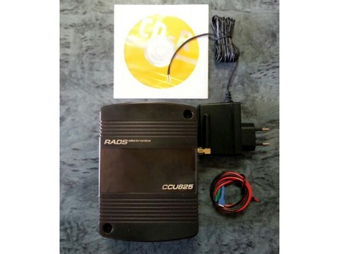 CCU825-S/DL-E013/AR-C