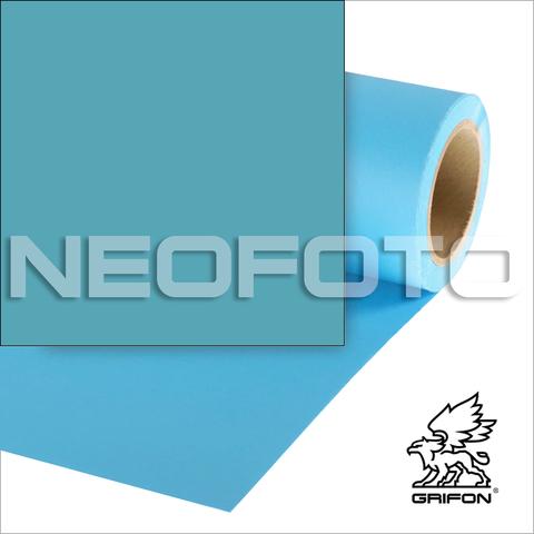 Grifon 59 Light blue 2.7х10 м