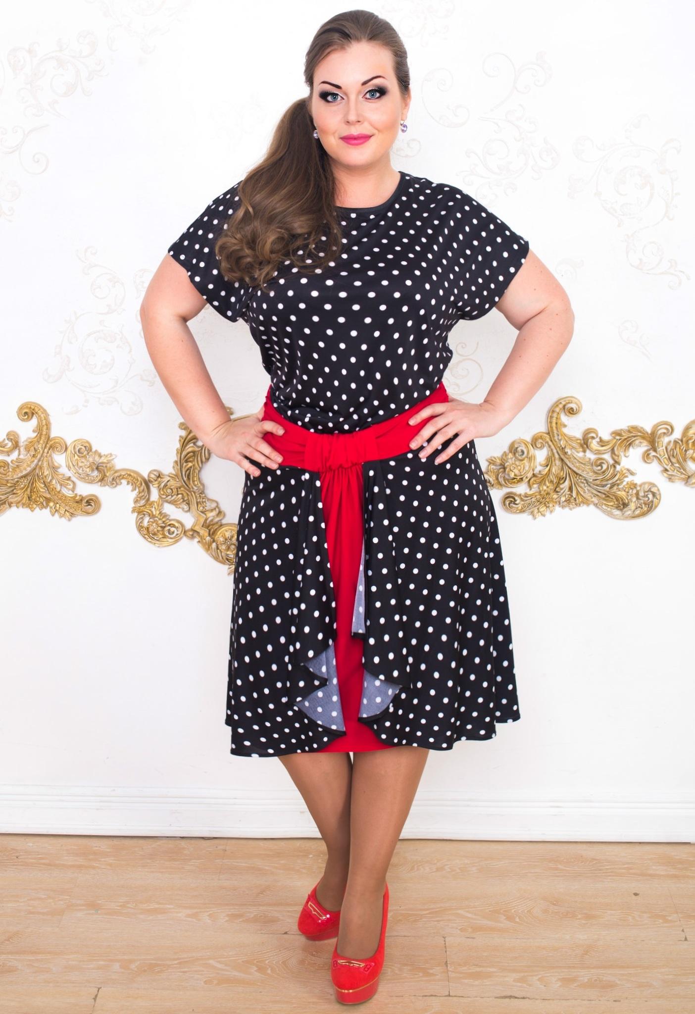 Платье 37-240