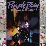 Prince & The Revolution / Purple Rain (Remastered Edition)(LP)