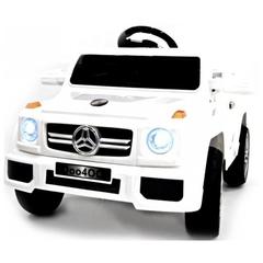 Mercedes O004OO VIP Электромобиль детский avtoforbaby-spb