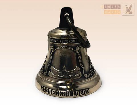 колокольчик Казанский собор - Грифоны