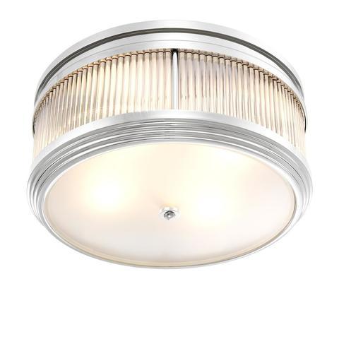 Потолочный светильник Eichholtz 112855 Rousseau
