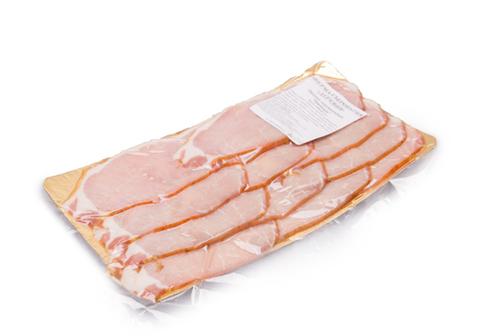 Свинина сырокопченая фермерская, нарезка, 200г