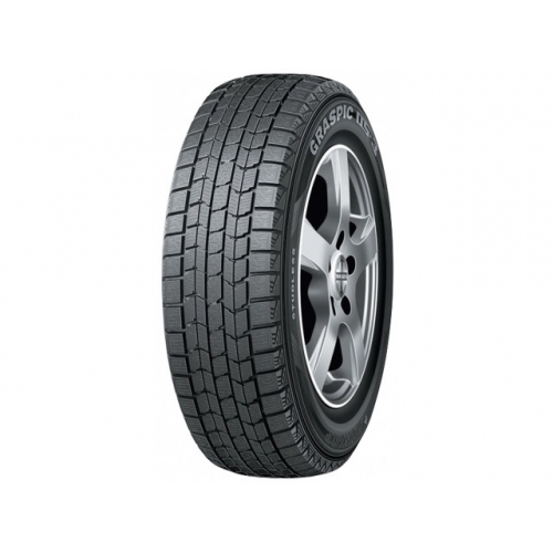 Шина Зимняя Dunlop GRASPIC зимняя шина dunlop sp winter sport 3d 205 50 r17 93h xl ao