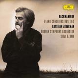 Krystian Zimerman, Seiji Ozawa, Boston Symphony Orchestra / Rachmaninov: Piano Concertos Nos. 1 & 2 (2LP)