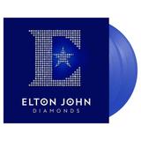 Elton John / Diamonds (Coloured Vinyl)(2LP)