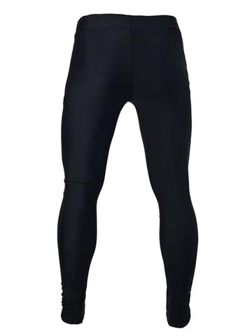Компрессионные штаны Варгградъ мужские  чёрные