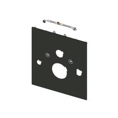 Нижняя панель для унитазов-биде Tece TECElux 9650106 фото